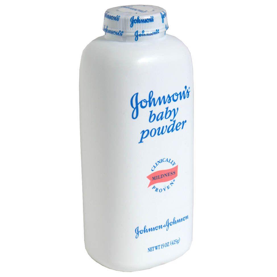 Присыпка Джонсонс беби 100 гр.